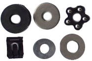 Bearing Kit for Office Chairs