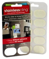 Stainless Clings