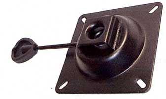 Office chair mechanism-Swivel Plate