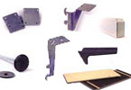 Workstation Parts - Haworth Parts - Panel Hardware for Haworth Panel Systems